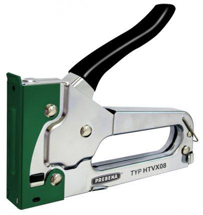 HTVX08 механічний степлер