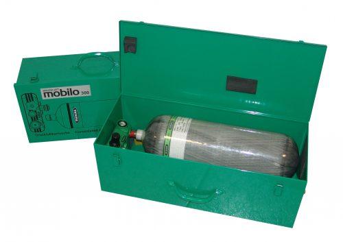 KT-300-S багаторазовий PKT балон