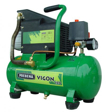 VIGON 120 електричний компресор