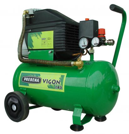VIGON 240 електричний компресор