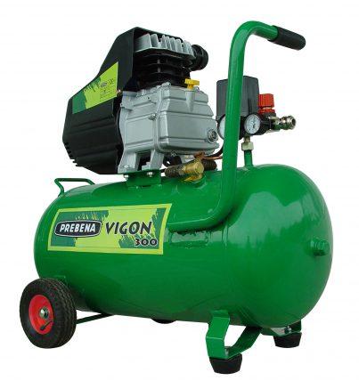 VIGON 300 электрический компрессор
