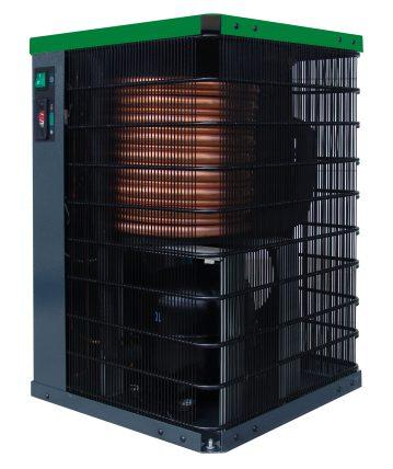 DKT-1400 осушувач повітря холодильного типу